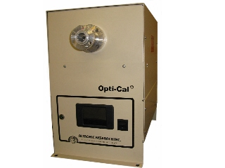 Convection Cooled Dummy Load with Opti-Cal