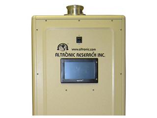 Opti-Cal® true calorimetry system in 15kW Airload